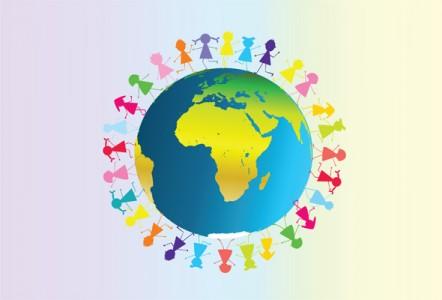 """Runder Tisch """"Besonderheiten der Identitätsbildung bei bilingualen Kindern"""""""