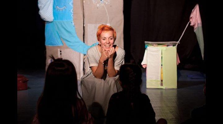 Geschichte im Schrank | Theatervorstellung für die ganze Familie