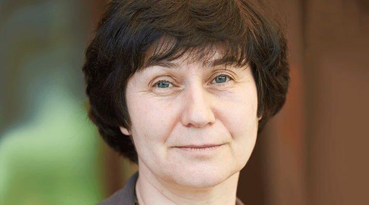 Марина Аромштам | Беседа о современной детской литературе