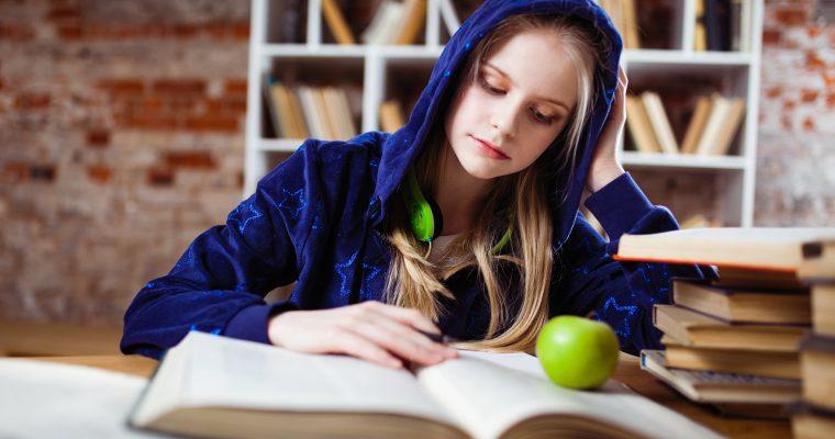 Литературный курс для подростков