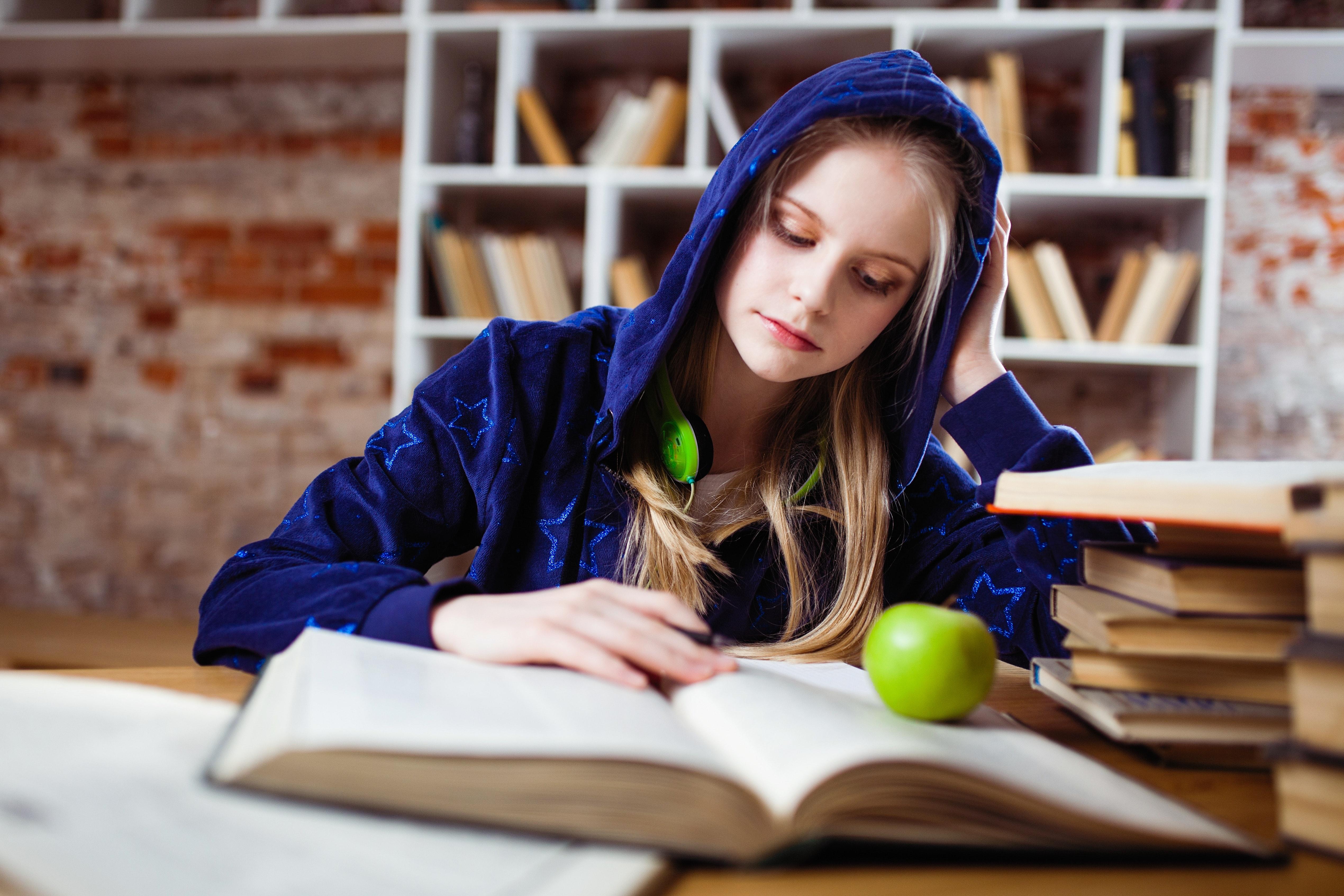 Literaturkurs für Jugendliche