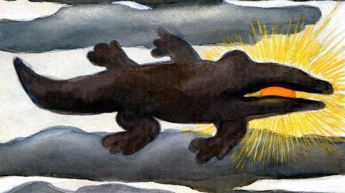 ♛ Дни сказки с Каруселью — ONLINE: Антон Берман «Краденое солнце»