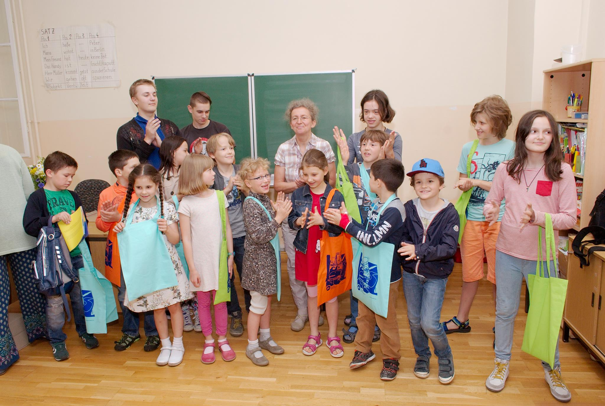 ОЛИМПИАДА ПО РУССКОМУ ЯЗЫКУ — 2020 // 09.-13.06.